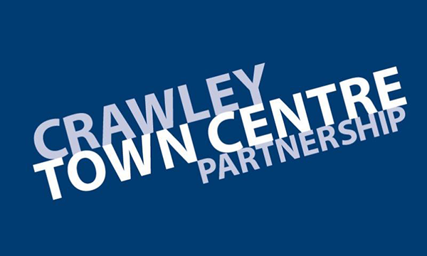 Crawley Town Centre Partnership Logo