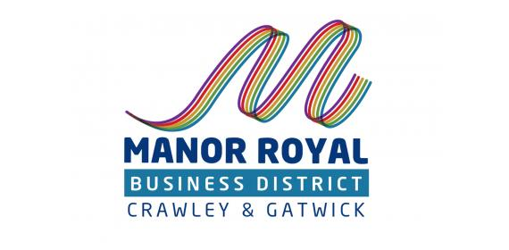 Manor Royal Busines district partner page